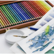 Artists & Graphics Supplies